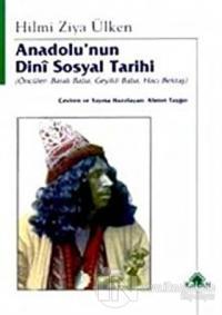 Anadolu'nun Dini Sosyal Tarihi