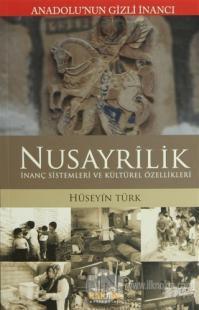 Anadolu'nun Gizli İnancı Nusayrilik %10 indirimli Hüseyin Türk