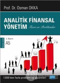 Analitik Finansal Yönetim (Ciltli)