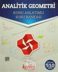 Analitik Geometri Konu Anlatımlı Soru Bankası