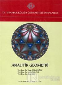 Analitik Geometri %15 indirimli Yaşar Polatoğlu
