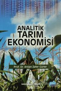 Analitik Tarım Ekonomisi