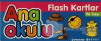 Anaokulu Flash Kartlar 96 Sayı