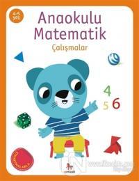 Anaokulu Matematik - Çalışmalar