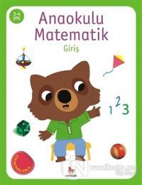 Anaokulu Matematik - Giriş