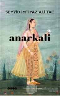 Anarkali