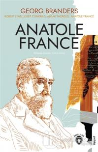 Anatole France Georg Branders