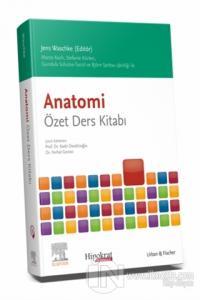 Anatomi Özet Ders Kitabı