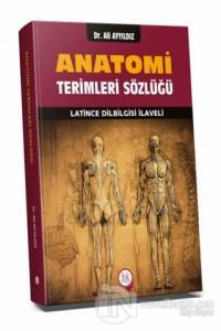 Anatomi Terimleri Sözlüğü