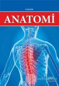 Anatomi %15 indirimli Oğuz Aslan Özen