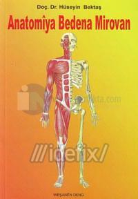 Anatomiya Bedena Mirovan
