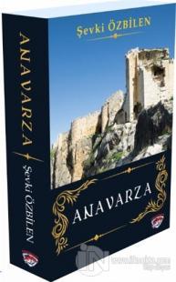 Anavarza