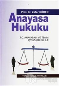 Anayasa Hukuku