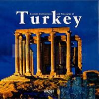 Ancient Civilizations and Treasures of Turkey