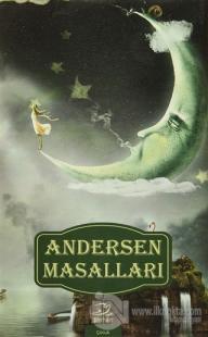 Andersen Masalları Cilt: 3 (Ciltli)