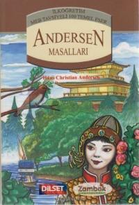 Andersen Masalları - İlköğretim MEB Tavsiyeli 100 Temel Eser