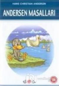 Andersen Masalları (Milli Eğitim Bakanlığı İlköğretim 100 Temel Eser)