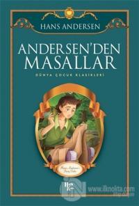 Andersen'den Masallar %23 indirimli Hans Christian Andersen