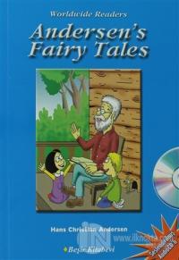 Andersen's Fairy Tales (Level-1)