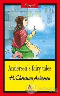 Andersen's Fairy Tales - Stage 1
