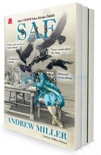Andrew Miller Seti - 3 Kitap Takım