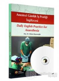 Anestezi Günlük İş Pratiği (İngilizce)