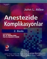 Anestezide Komplikasyonlar (Ciltli)