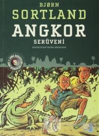 Angkor Serüveni