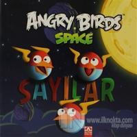 Angry Birds Space - Sayılar (Ciltli)