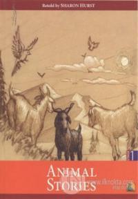 Animal Stories (CD'li)
