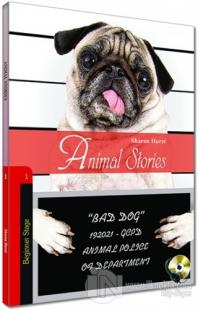 Animal Stories %10 indirimli Kolektif