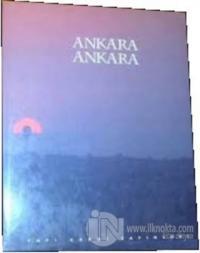 Ankara Ankara (Ciltli)