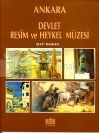 Ankara Devlet Resim Heykel Müzesi