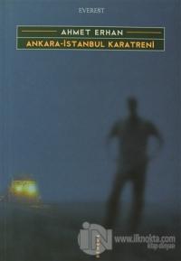 Ankara - İstanbul Karatreni