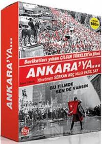 Ankara'ya