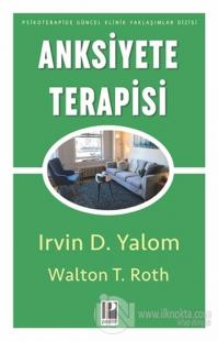Anksiyete Terapisi Walton T. Roth
