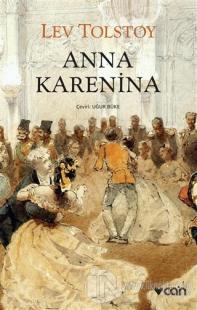 Anna Karenina (2 Cilt Kutulu) Lev Tolstoy