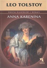 Anna Karenina 2 Cilt Takım