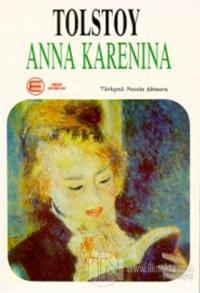 Anna Karenina (2 Cilt Takım) %25 indirimli Lev Nikolayeviç Tolstoy