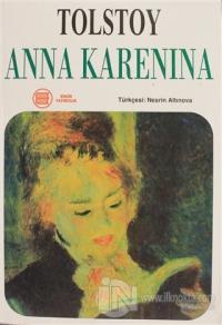 Anna Karenina %25 indirimli Lev Nikolayeviç Tolstoy