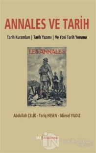 Annales ve Tarih
