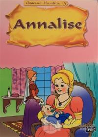 Annalise - Andersen Masalları 10