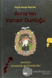 Anna'nın Vampir Günlüğü (Ciltli)