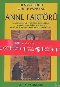 Anne Faktörü Kitabını Alana Sahi Nedir Gerçek Dediğimiz Şey?Kitabı Hediye (2 Kitap Takım)