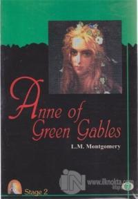 Anne of Green Gables (CD'li) %10 indirimli L. M. Montgomery