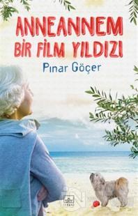 Anneannem Bir Film Yıldızı %50 indirimli Pınar Göçer