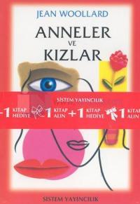 Anneler ve Kızlar Kitabını Alana  Anne Faktörü Kitabı Hediye