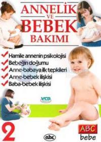 Annelik ve Bebek Bakımı VCD 2