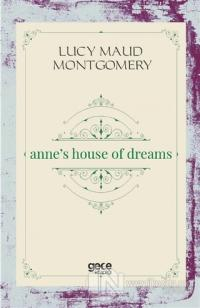 Anne's House Of Dreams Lucy Maud Montgomery