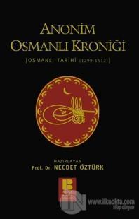Anonim Osmanlı Kroniği (Ciltli)